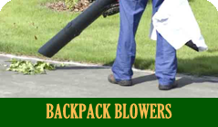 Backpack Blowers